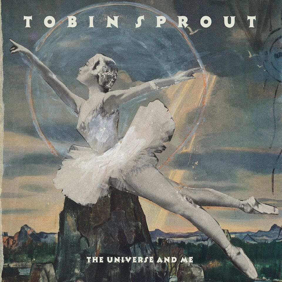 """Tobin Sprout shares new track """"A Walk Across The Human Bridge"""""""