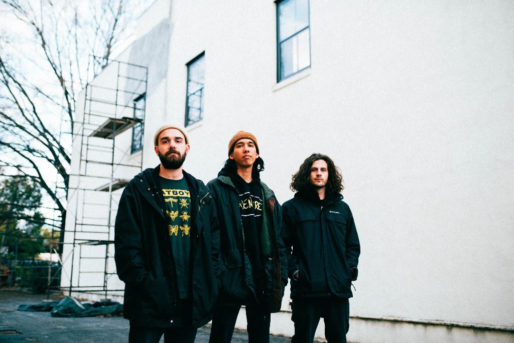 "Sinai Vessel shares new track ""Ramekin"""