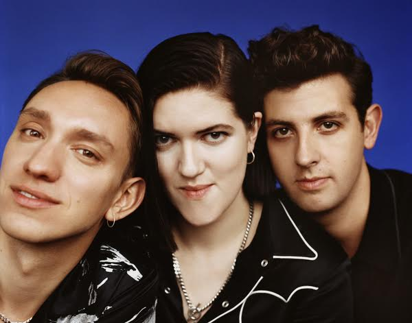 Stream 'I See You' by The xx