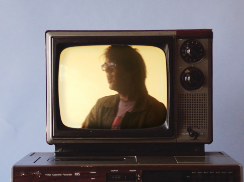 "Cloud Nothings release new video for ""Internal World"""