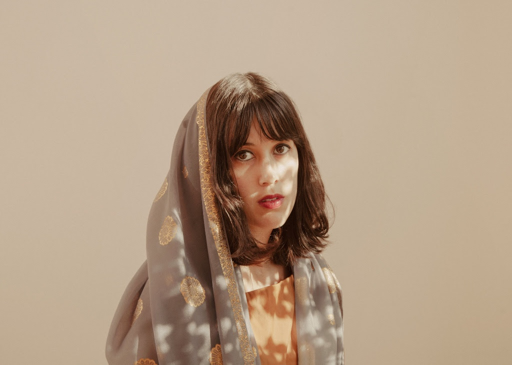 """Half Waif shares new track """"Frost Burn"""""""