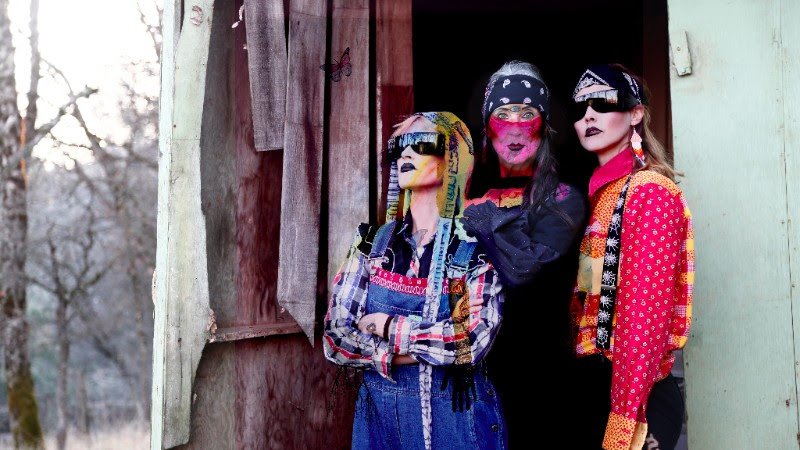 """Northern Transmissions' 'Song of the Day' is """"Smoke 'Em Out"""" by CocoRosie featuring ANOHNI"""