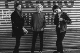 "Northern Transmissions' 'Video of the Day' is ""Orthodox Man"" by Blaenavon"