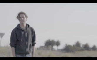 "Cass McCombs releases video for ""I'm A Shoe""."