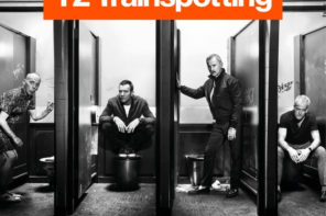 T2 Trainspotting has announced the tracklist for the film, available January 27th