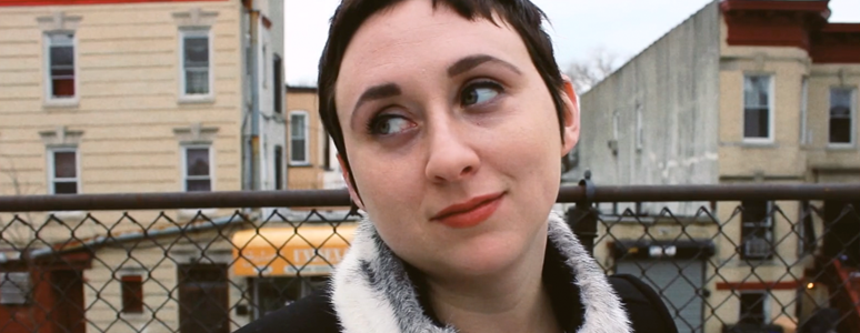 "Allison Crutchfield shares new video for ""I Don't Ever Wanna Leave California"""