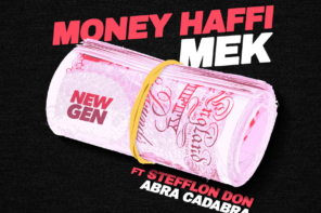 Stefflon Don and Abra Cadabra share track