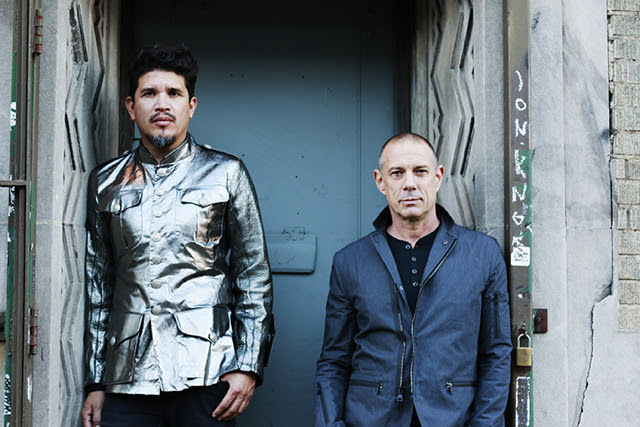 """Northern Transmissions' 'Song of the Day' is """"Let The Chalice Blaze"""" by Thievery Corporation"""