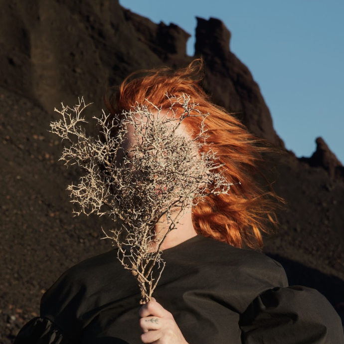 Goldfrapp announces new album 'Silver Eye'