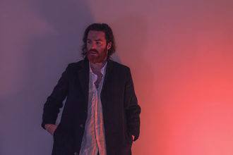 """Nick Murphy has shared a new live video for """"Fear Less"""" as well as details of his forthcoming live dates."""