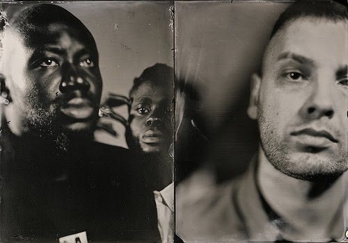 "Young Fathers release New Song ""Only God Knows"" featuring Leith Congregational Choir"