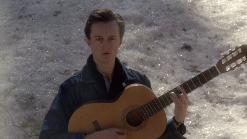 """Tim Darcy releases video for """"Still Waking Up"""""""