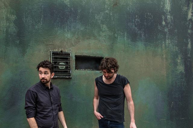 Japandroids stream new album 'Near To The Wild Heart Of Life'