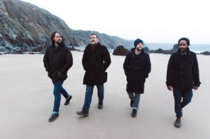 "Elbow release new video for ""Gentle Storm"""