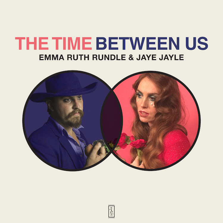 Emma Ruth Rundle and Jaye Jayle announce new EP 'The Time Between Us'