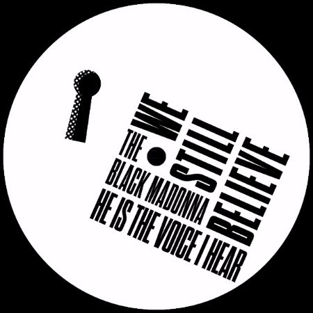 The Black Madonna shares new single 'He Is the Voice I Hear'