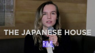 The Japanese House guests on 'Records In My Life'