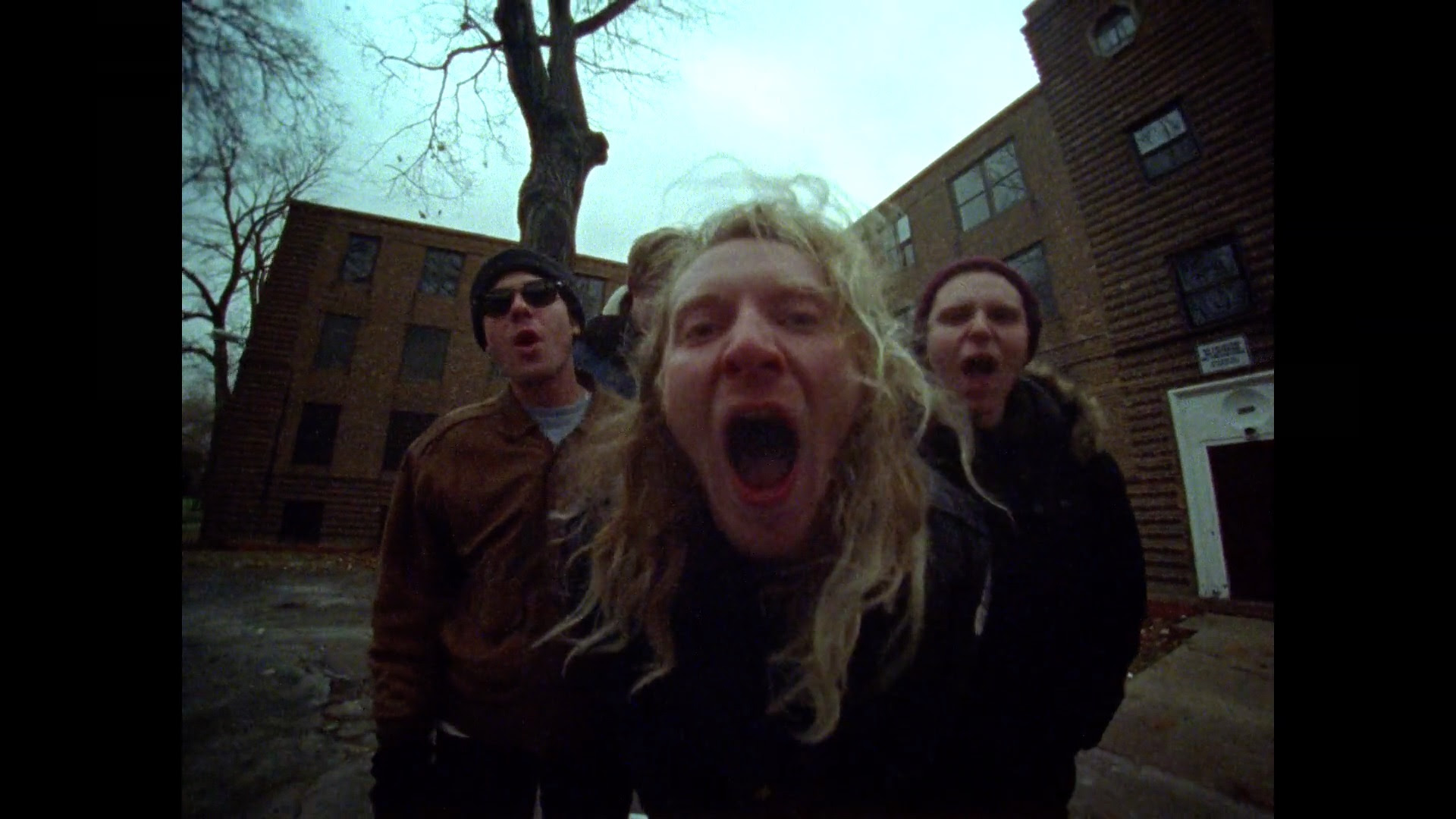 "The Orwells share new video for ""Black Francis"""