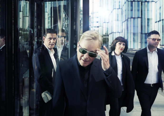 New Order announce North American Tour dates