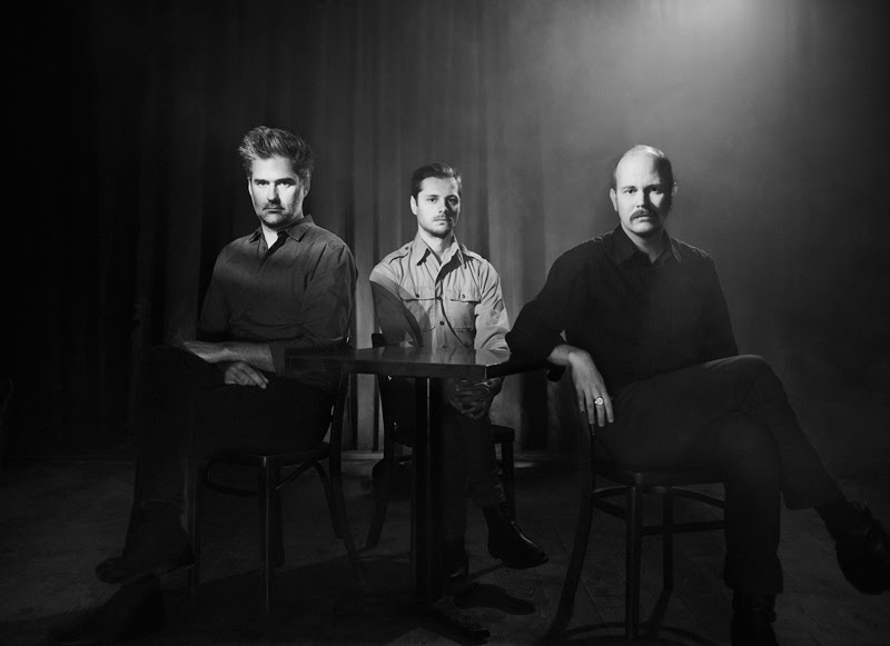 """Timber Timbre announce new album 'Sincerely, Future Pollution', set for release on April 7 through City Slang. Watch their new video for the LP's first single """"Sewer Blues"""" now."""