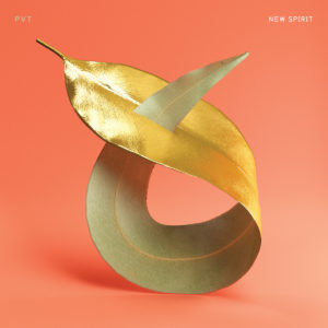 'New Spirit' by PVT album review by Adam Williams.