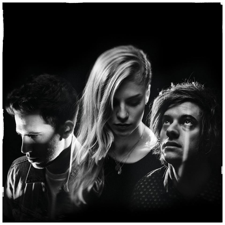 """London Grammar release video for new single """"Big Picture"""""""