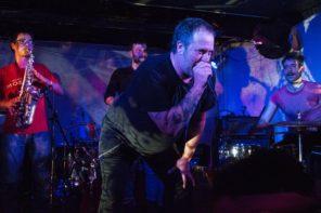Photos: Wavelength Music Festival in Toronto