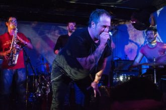Photos: Wavelength Music Festival @ The Garrison, 2/18/2017