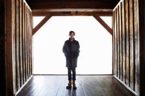 "Conor Oberst Shares Music Video ""Till St. Dymphna Kicks Us Out"""