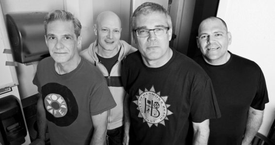 Descendents announce North American dates.