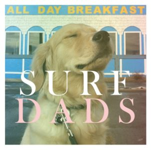 "Northern Transmissions' 'Song of the Day' is ""Up All Night"" by Surf Dads"