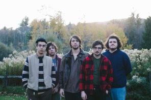 Twin Peaks Announce Live Double LP