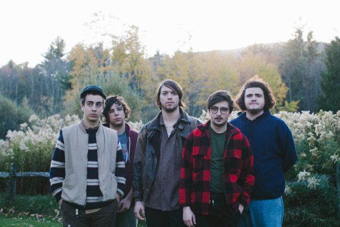 Twin Peaks Announces Live Double LP