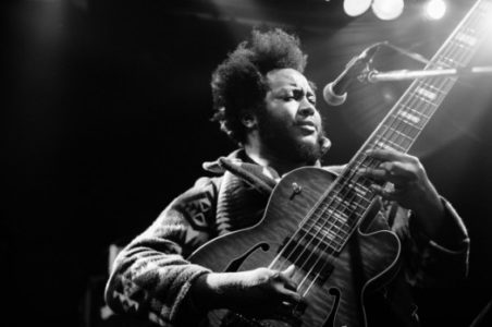 "Thundercat debuts new single ""Friend Zone"""