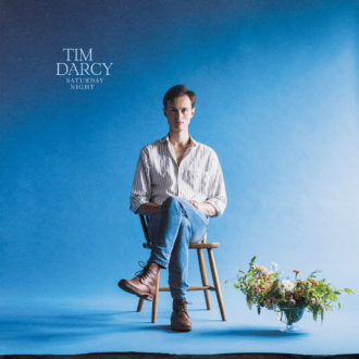 'Saturday Night' by Tim Darcy, album review by Gregory Adams.