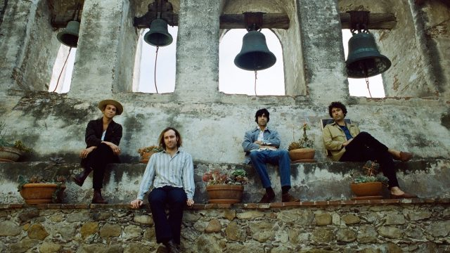 """Allah-Las share new track """"Hereafter"""""""