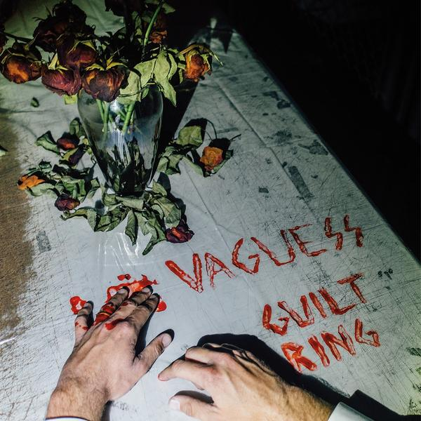 "Vaguess' New Album, ""Guilt Ring"""