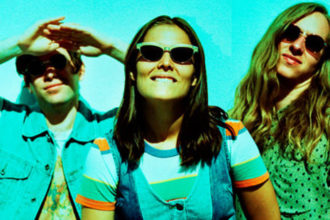 Our interview with Australia's Middle Kids