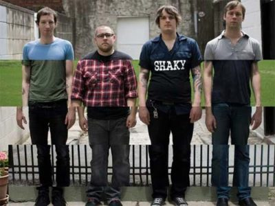 Pissed Jeans drop hysterical video for 'The Bar Is Low'