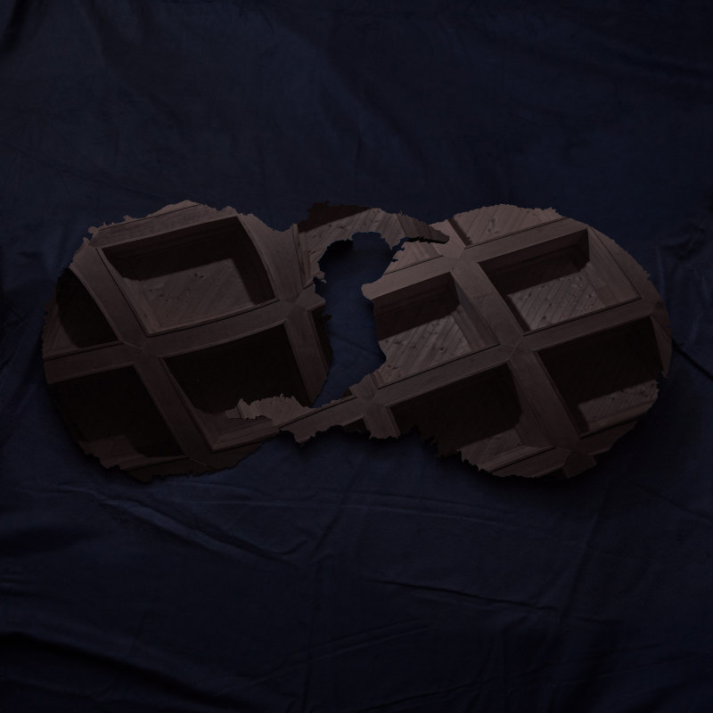 'Dirty Projectors' by Dirty Projectors, album review by Gregory Adams