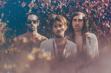 """Crystal Fighters share """"Lay Low"""" video"""
