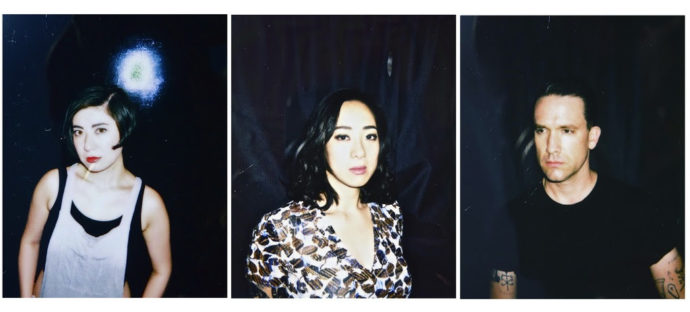 Xiu Xiu stream forthcoming album 'FORGET'