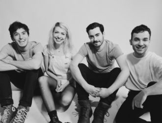 "Charly Bliss share new track ""Glitter"""
