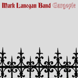 "Mark Lanegan Band Announce New Album ""Gargoyle"""
