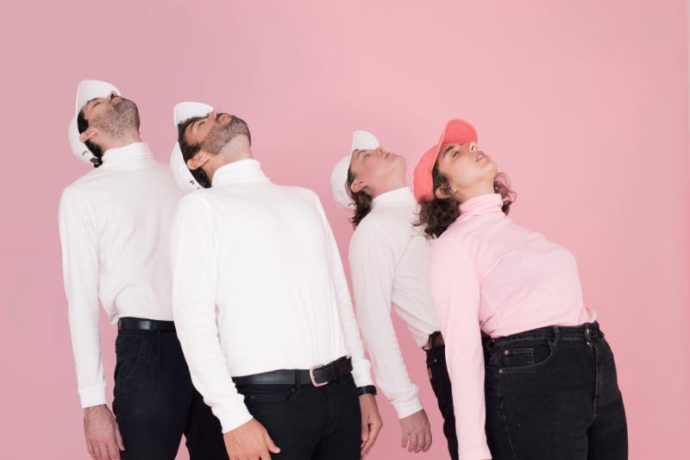 Alex Napping Announces New Album 'Mise En Place',