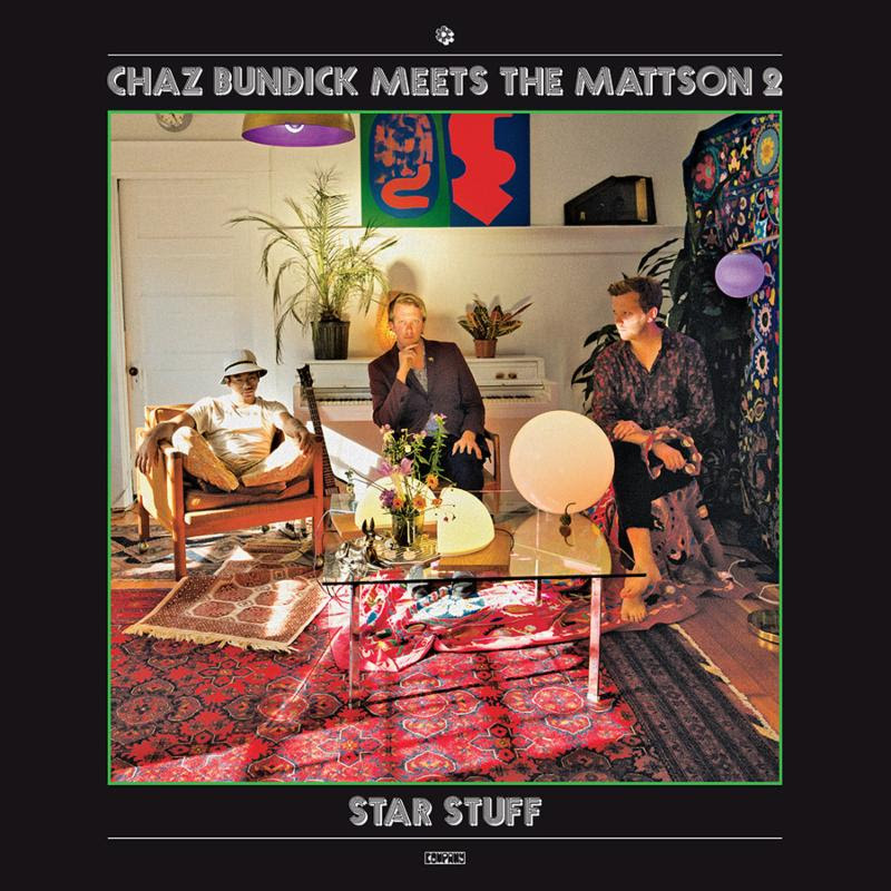 Chaz Bundick Meets the Mattson