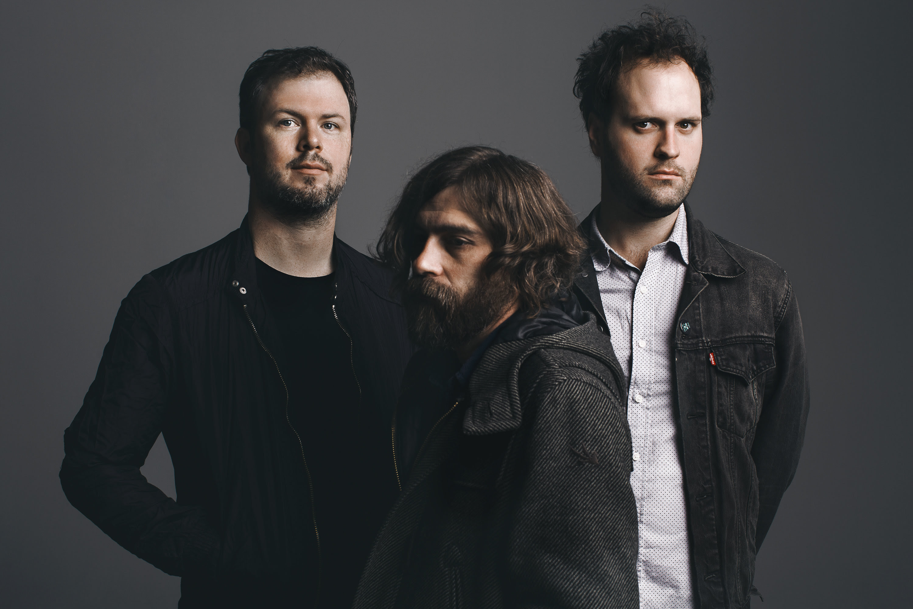 """Wintersleep debut video for """"Spirit"""", the track comes off the band's latest release 'The Great Detachment',"""