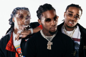 """Migos drops new video for """"Deadz"""", featuring 2 Chainz."""
