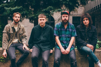 """NE-HI share new single """"Sisters"""", off their forthcoming release 'Offers'"""