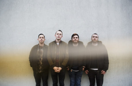 The Flatliners have revealed details, regarding , their forthcoming album 'Inviting Light'.